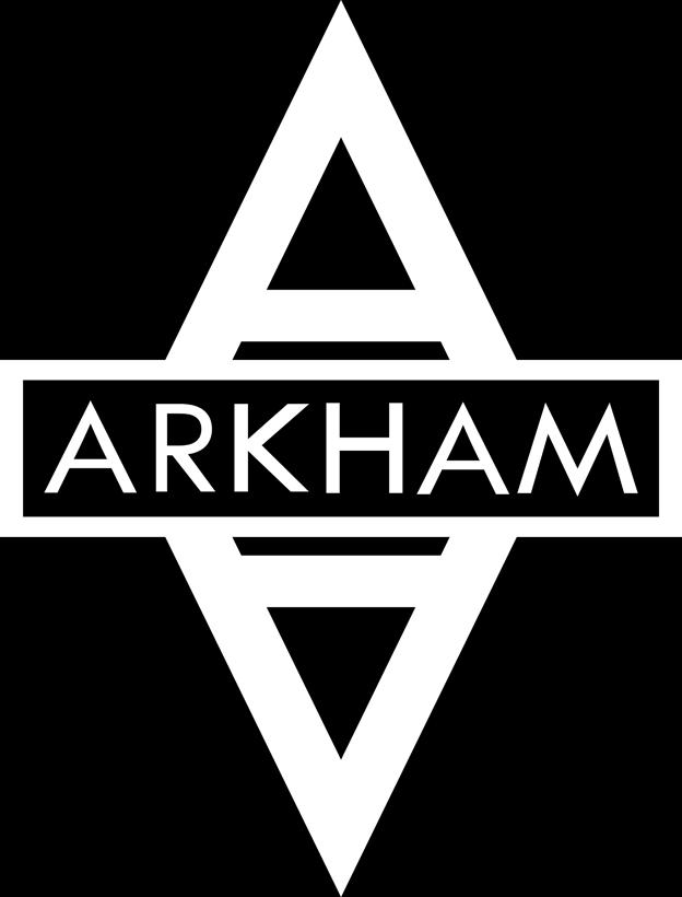 Arkhamlogo