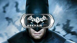 BatmanArkhamVR