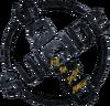 Suicide Squad Kill the Justice League logo