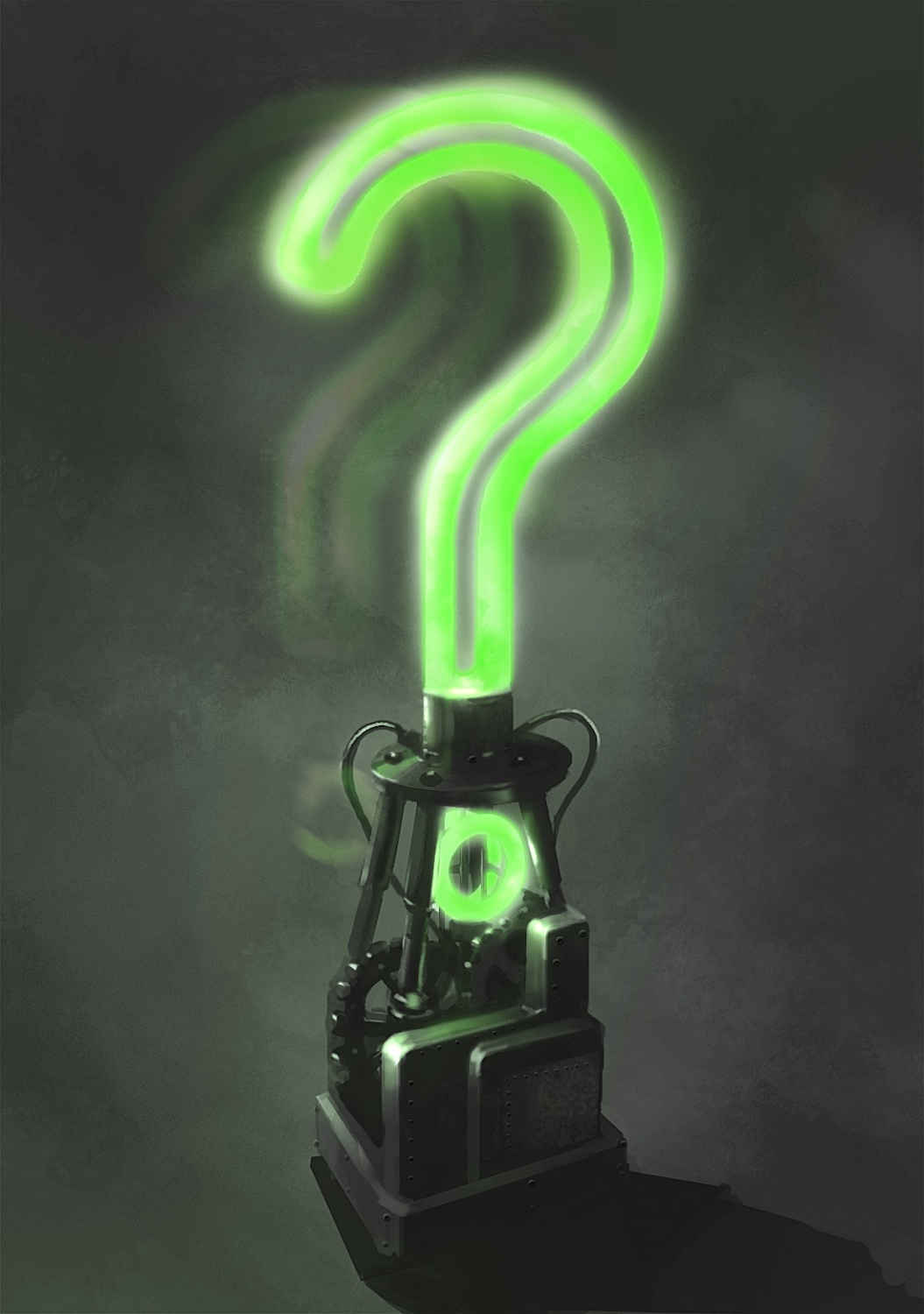 Riddler Trophy | Arkham Wiki | FANDOM powered by Wikia