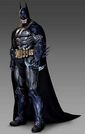 ArkhamAsylumRenderBatmanArmour & Alternate Skins List | Arkham Wiki | FANDOM powered by Wikia