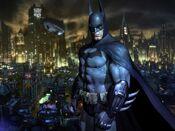 Arkhamcity-Batman-Gotham