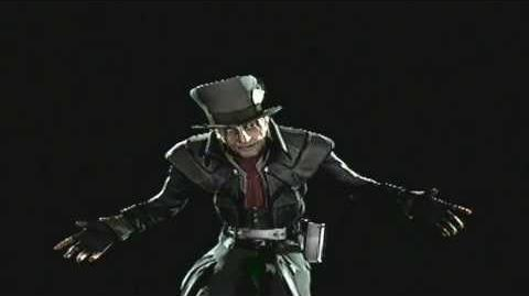 Batman Arkham Origins - Game Over Mad Hatter-0