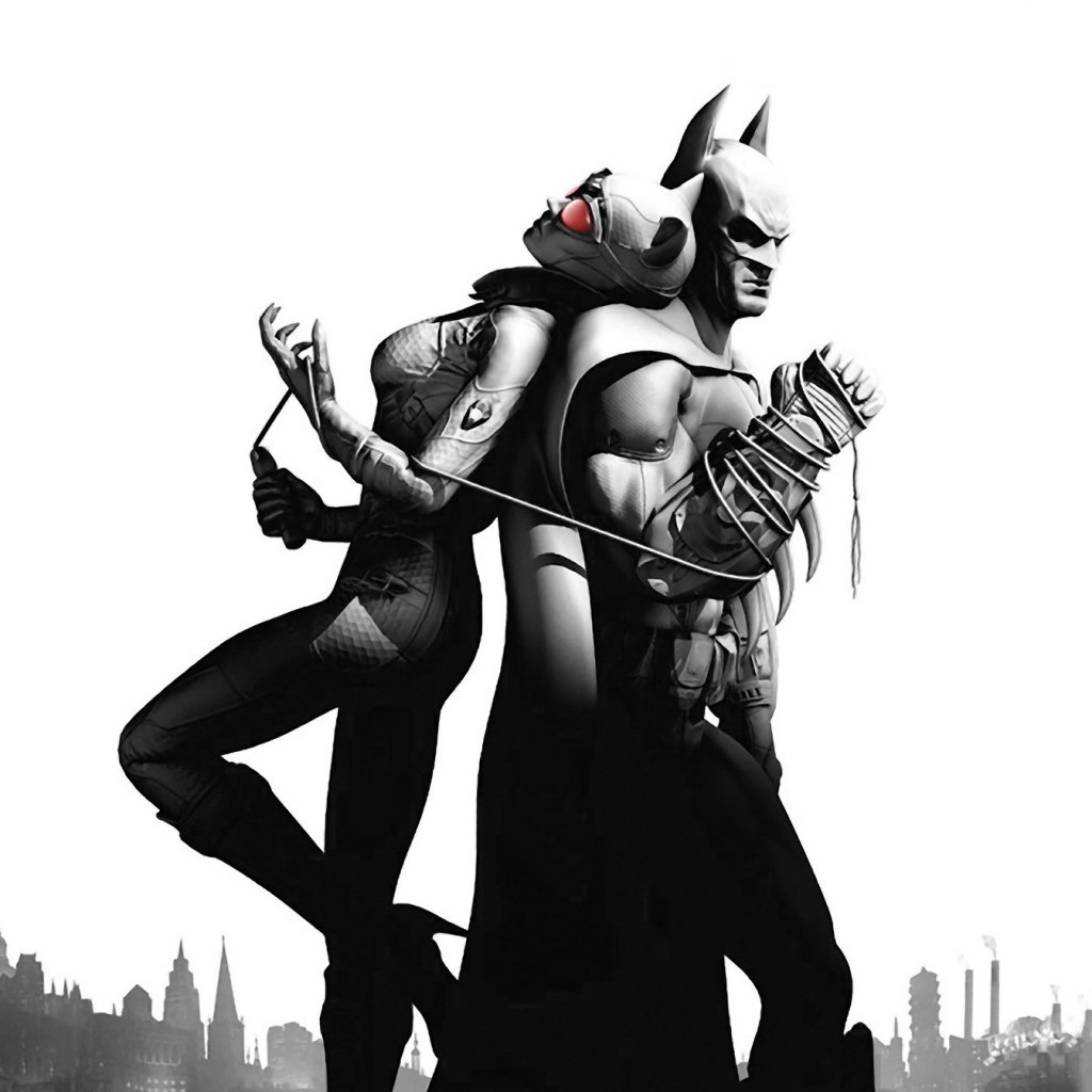 Download Batman Arkham City Game Guide Strategy Game Guide and Walkthrough
