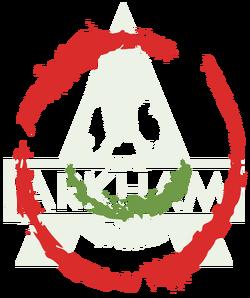 Arkham City Joker Gang