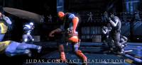 242JudasContractDeathstroke