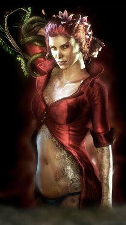 Poison Ivy promotional image