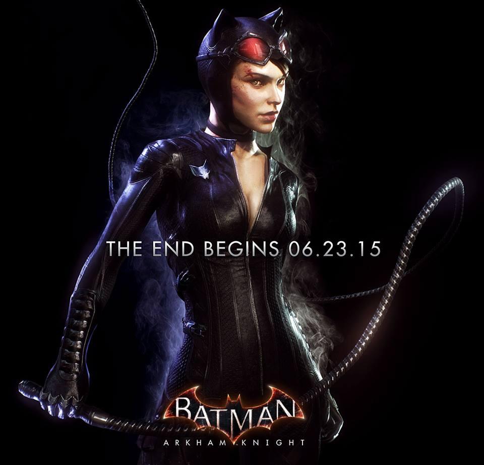 Catwoman Batman Arkham Knight promo ad.jpg  sc 1 st  Arkham Wiki - Fandom & Image - Catwoman Batman Arkham Knight promo ad.jpg | Arkham Wiki ...