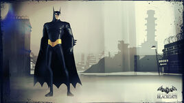 10466296163 2a12dac346 c : batman arkham origins blackgate costumes  - Germanpascual.Com