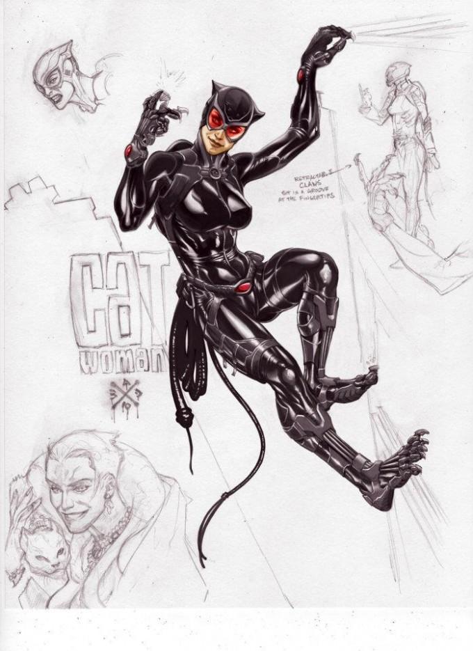 Catwoman-glasses-680x935.jpg  sc 1 st  Arkham Wiki - Fandom & Image - Catwoman-glasses-680x935.jpg | Arkham Wiki | FANDOM powered ...