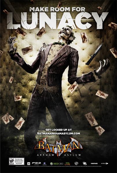Image - The Joker (Lunacy).jpg - Arkham Wiki - FANDOM powered by Wikia
