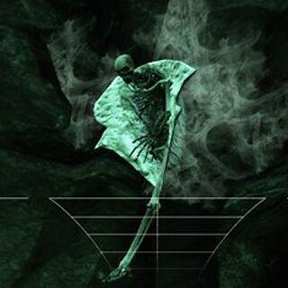 A vítima do Mariposa em <i>Arkham Asylum</i>.