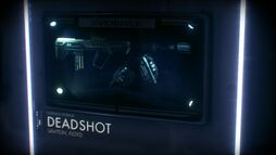 Deadshot (AK)