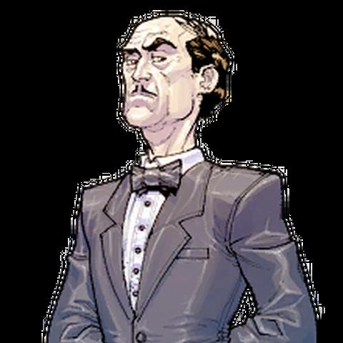 Alfred na biografia de <i><a href=