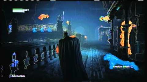 batman arkham city walkthrough part 6 the museum