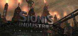 Sionis-Industries