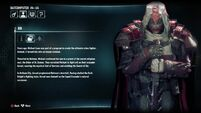 Batman Arkham Knight All Character Bios 028