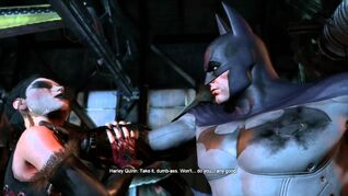 Harley revenge 3