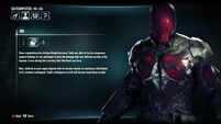 Batman Arkham Knight All Character Bios 333