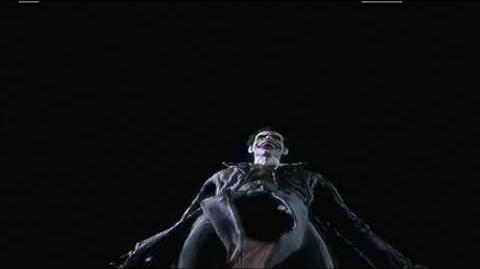 Batman Arkham Origins - Game Over The Joker