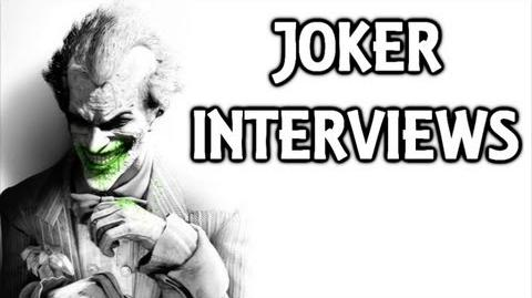 The Joker | Arkham Wiki | FANDOM powered by Wikia on