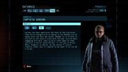 Captain Gordon Arkham Origins