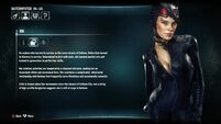 Batman Arkham Knight All Character Bios 045