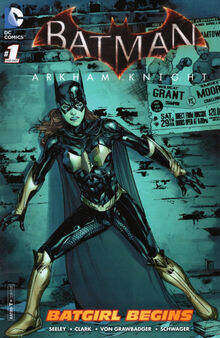 BatgirlBegins