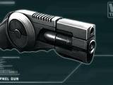 Grapnel Gun