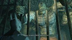 Killer Croc (AC)