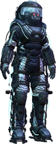 Mr. Freeze (Arkham Knight)
