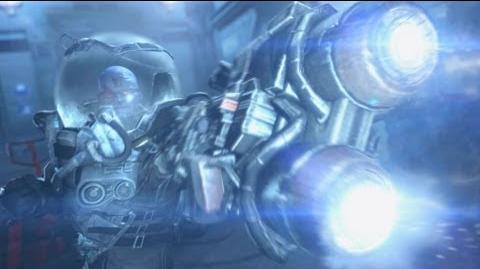 Batman Arkham Origins -- Cold, Cold Heart DLC Launch Trailer