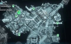 Batman-arkham-knight-karte-bleake-island-feuerwehrleute