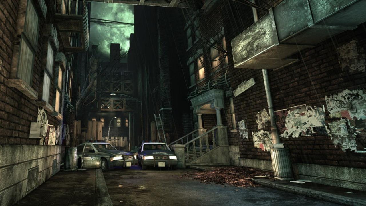 Crime Alley   Arkham Wiki   Fandom