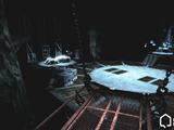 Batman: Arkham Asylum Batcave Outpost