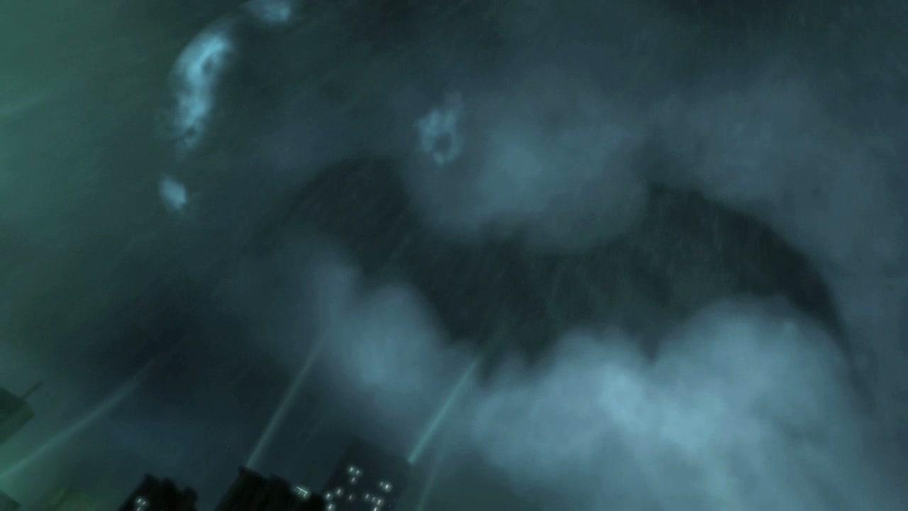 Bat Signal Arkham Wiki Fandom Powered By Wikia