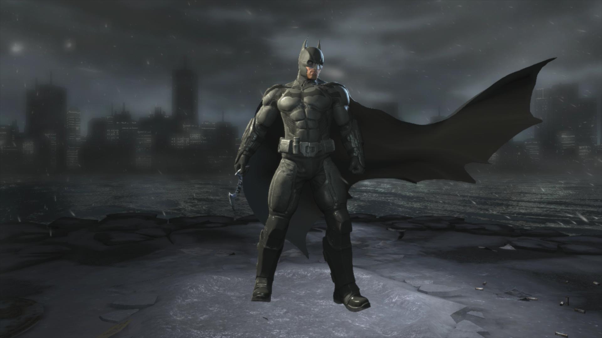 Image batman arkham origins trophyg arkham wiki fandom batman arkham origins trophyg voltagebd Image collections