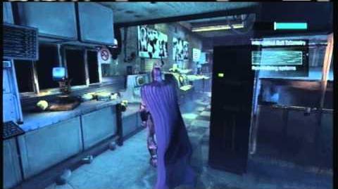 Batman Arkham City Walkthrough Part 9 Mr
