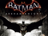 Batman: Arkham Knight — The Official Novelization