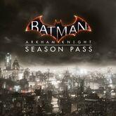 BatmanArkhamKnight Season-Pass