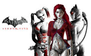 Gotham city sirens 1280x800 by gamergrrl27-d5sz4ic