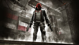 Red Hood Story Pack 4