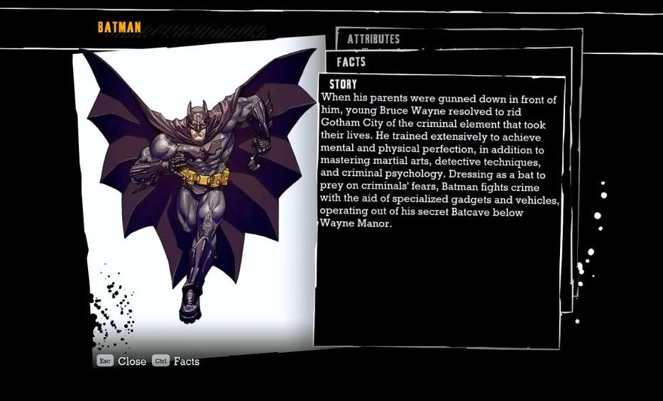 Batman Arkham Asylum Guide Pdf