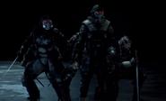 Arkham knight combat specialists 001