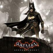 Batgirl (Arkham Knight)