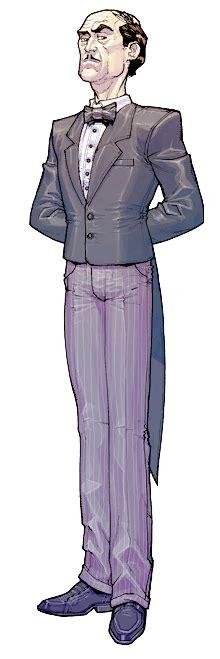 Alfred Pennyworth-0