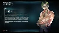 Batman Arkham Knight All Character Bios 051
