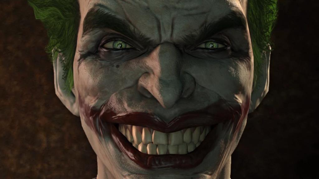 Image arkham origins joker smileg arkham wiki fandom arkham origins joker smileg voltagebd Images