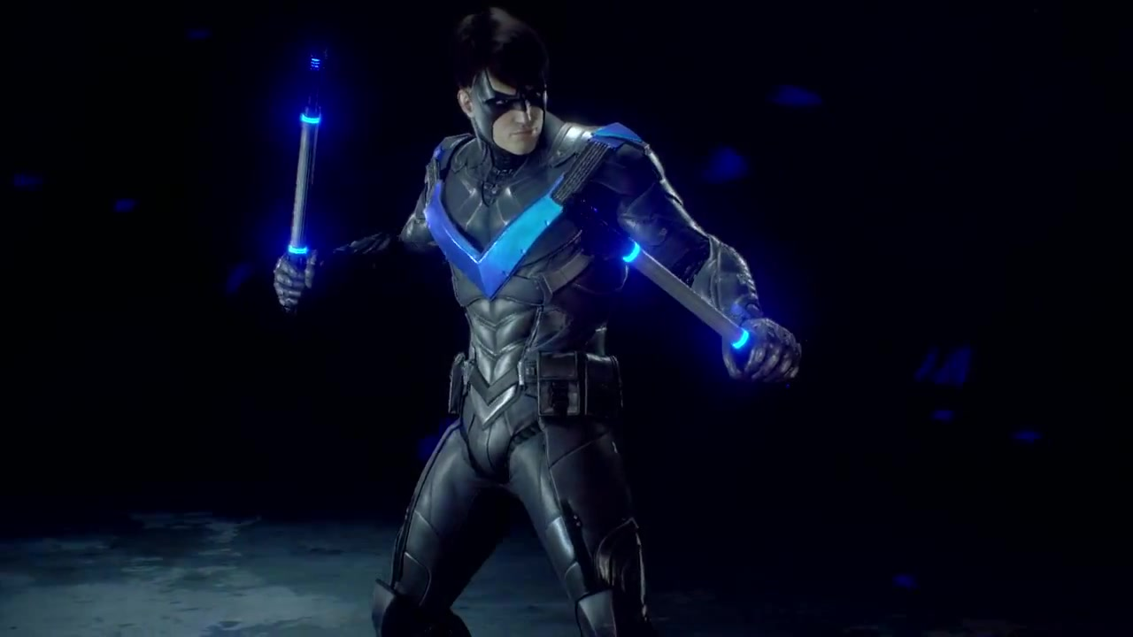Image batman arkham knight new 52 skin pack robin nightwing batman arkham knight new 52 skin pack robin nightwing batman showcase hd 063g buycottarizona Choice Image