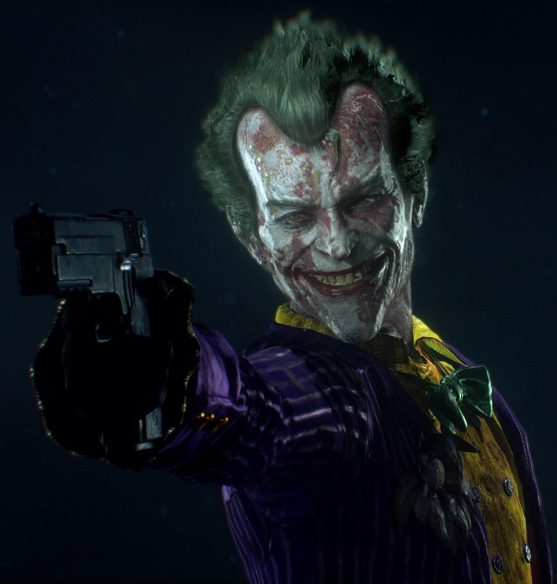 1ce295bef20fcf The Joker